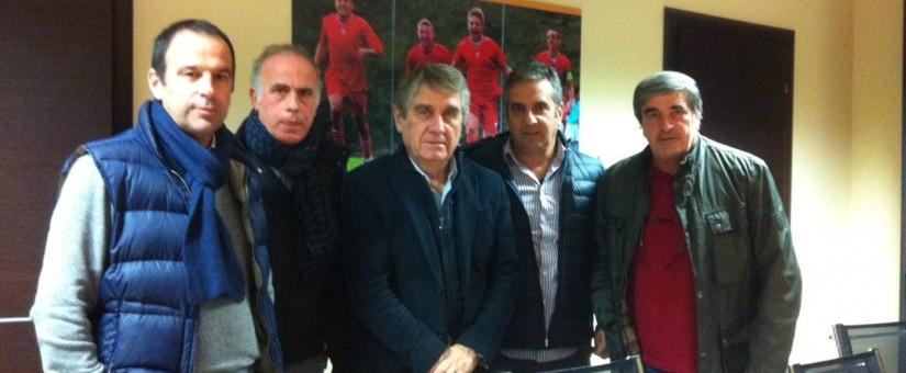 Sono stati rinnovati i quadri tecnici delle rappresentative regionali della FIGC.